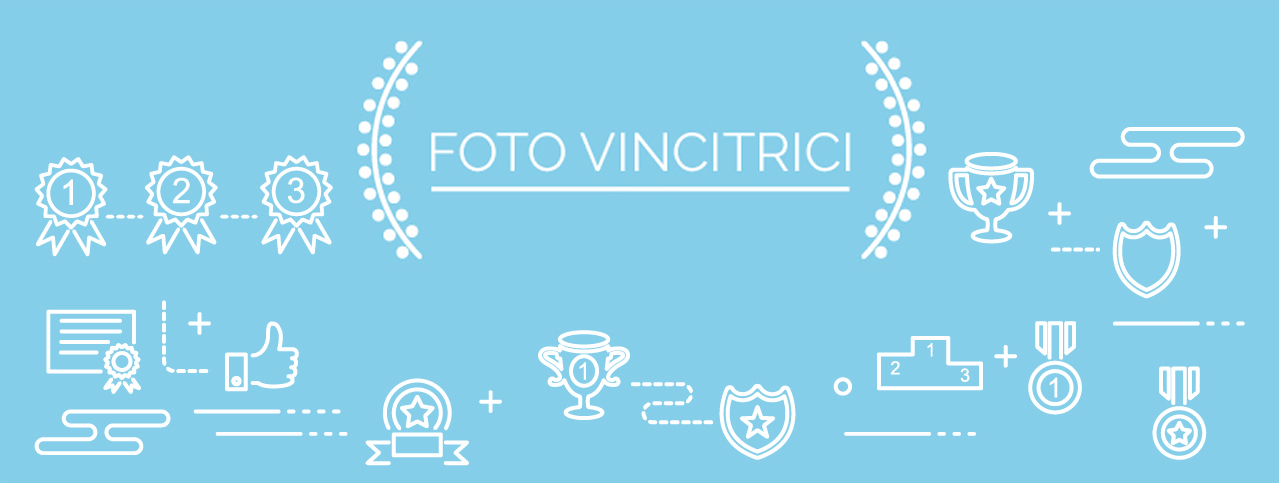 Foto vincitrici